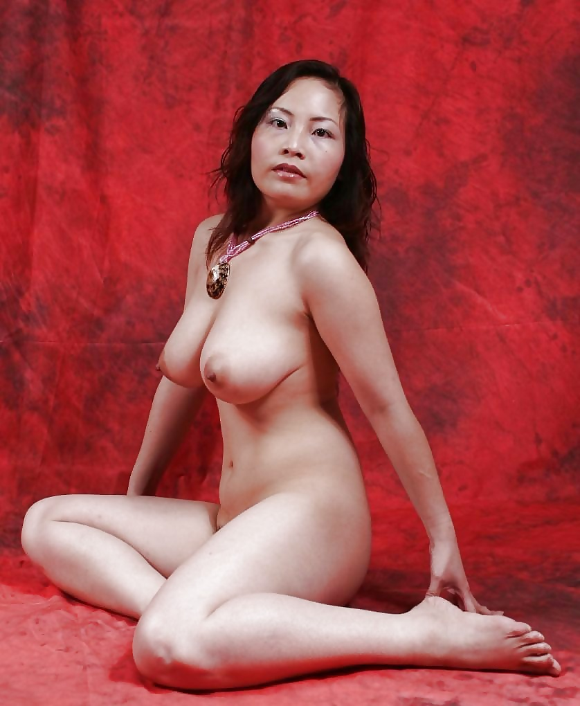 Hairy mature asian pics