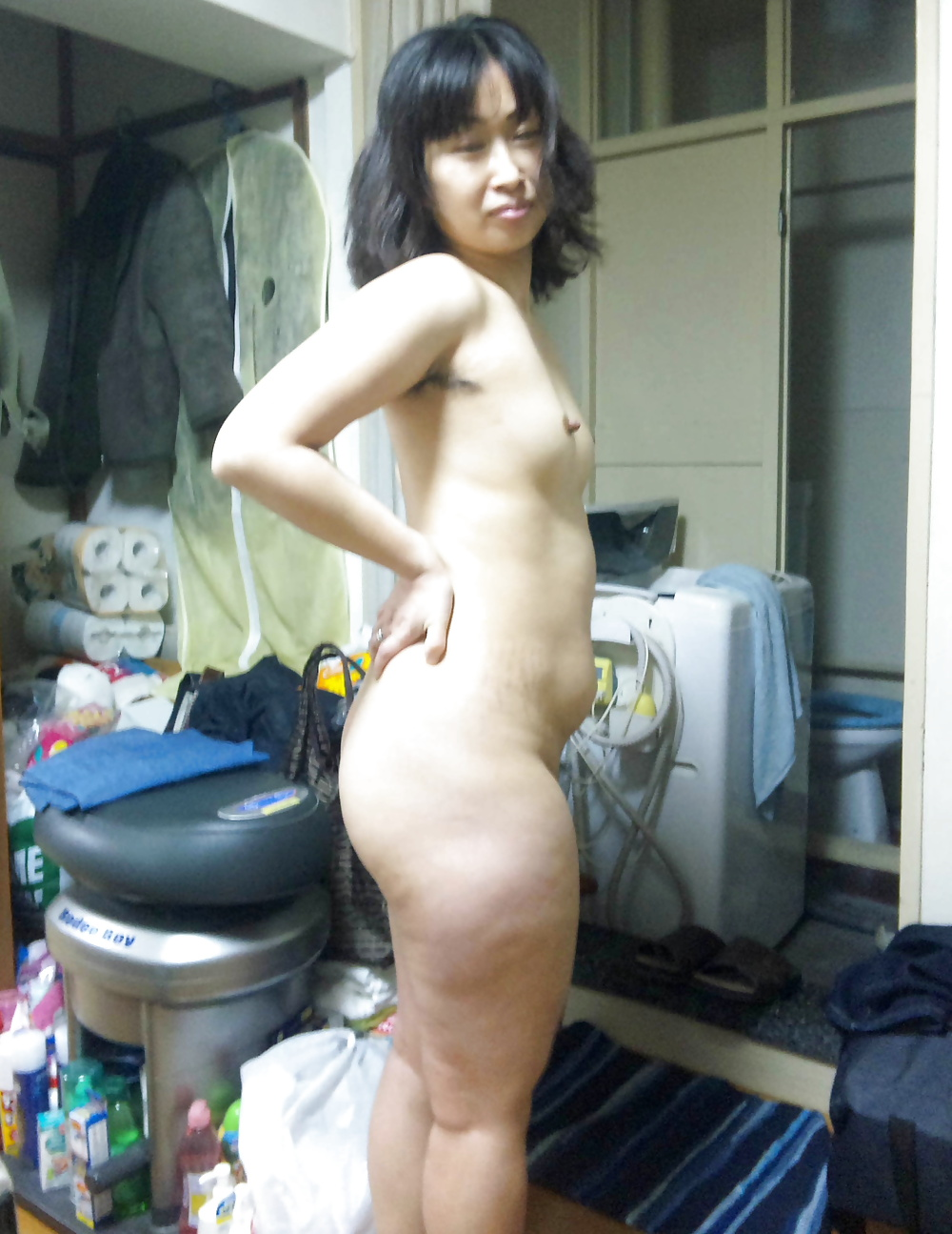 Japanese Mature Sluts 28