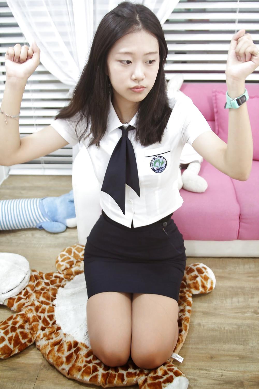 Korean Teen Nude